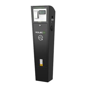 AutoCharge:EV -  Pedestal Charging Stations