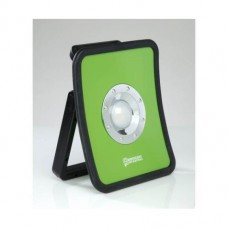 20W LED Rechargeable Work Light Green
