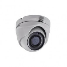 Hikvision CCTV 2Mp TVI Eyeball Camera 2.8mm Lens