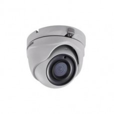 Hikvision CCTV Camera 5Mp TVI Eyeball 2.8mm Lens POC Capable