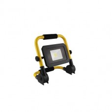 10W LED Folding Floodlight 6500K 2m Flex ***Promotion***