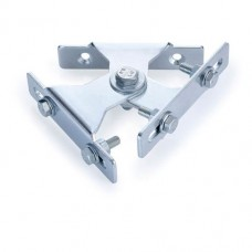 Swivel Bracket For 2 X 10/20W LED Floodlight