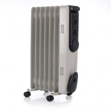 Hyco Riviera 1.5kW Oil Filled Radiator