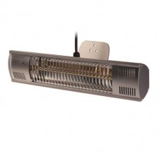 Hyco SK1500 1.5kW IP24 Outdoor Quartz Heater