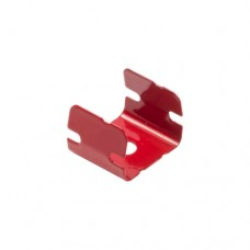 Red Fire Rated Fixing Clip 25mm (50)