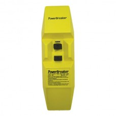 RCD PowerBreaker In line 16A 110V IP65 Rewireable