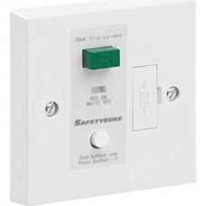 RCD SafetySure FSU White