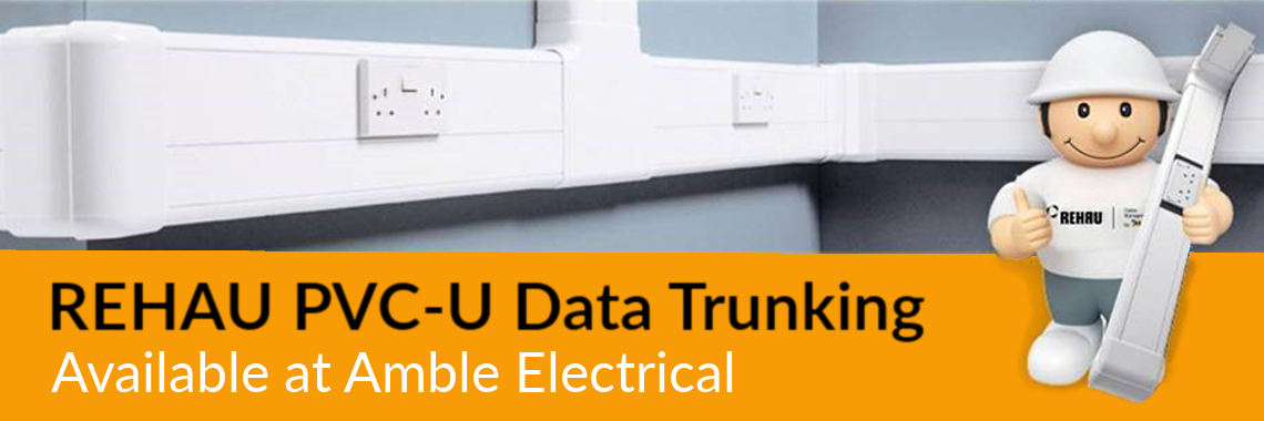 Rehau Data Trunking