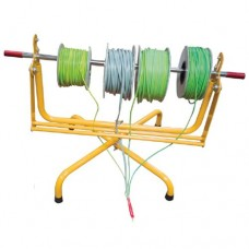 Cable Companion 360 Degree Rotational Cable Dispenser Multi Reel Version