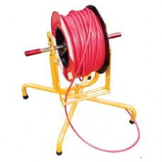 Cable Companion 360 Degree Rotational Cable Dispenser Single Reel Version