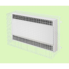 Wire Guard for Radiators