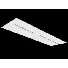 LED Panel Low Glare 295x1195mm 28W 3600lm Low Glare 3000K