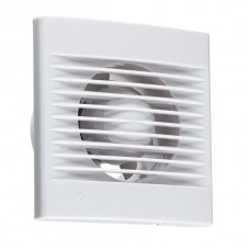100mm 4 inch Extractor Fan with Overrun Timer