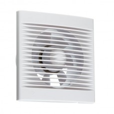 150MM 6 inch Extractor Fan with Overrun Timer