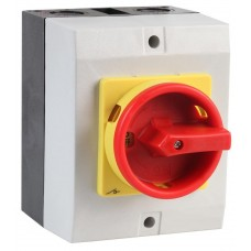 IP65 20A Rotary Isolator 4P AC (230V-415V)