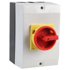 IP65 63A Rotary Isolator 4P AC (230V-415V)