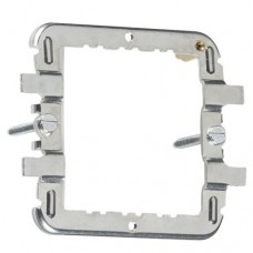 1-2G grid mounting frame for Flat Plate & Metalclad