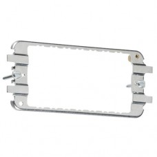 3-4G grid mounting frame for Flat Plate & Metalclad