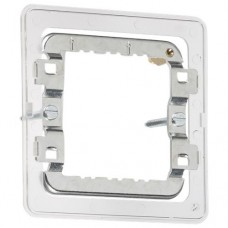 1-2G grid mounting frame for Screwless