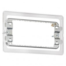 3-4G grid mounting frame for Screwless