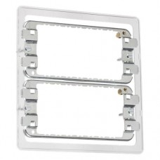 6-8G grid mounting frame for Screwless