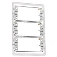 9-12G grid mounting frame for Screwless