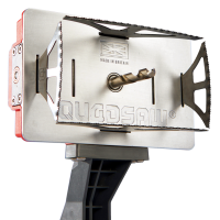 QUADSAW - Make an Electrical Back Box Hole in Less than 10 Seconds