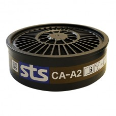 A2 Gas Filter for face masks CA-A2 (Sold per pair)