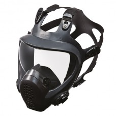 CF01 Full Face Mask (Twin Filter)