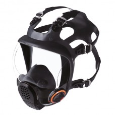 FS01 Full Face Mask (Twin Filter)