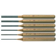 CK Tools Parallel Pin Punch Set Of 6