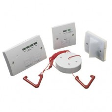 Ceiling Pullswitch For Toilet Alarm
