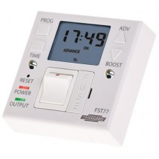 Timeguard 7 Day Fused Spur Timeswitch 13(6)A