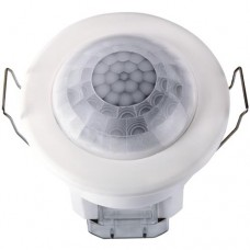 Timeguard 360 Degree Ceiling PIR Detector Flush