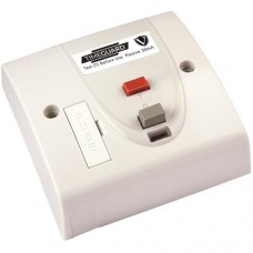 Timeguard Valiance RCD White Fused Con Unit -Passi