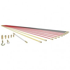 Super Rod Cable Rod Super Deluxe Set