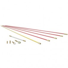Super Rod Cable Rod Standard Set