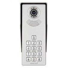Singleway Video Door Station with Keypad