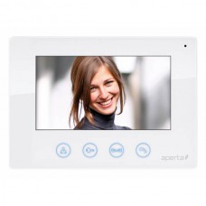 Colour Video Door Entry Monitor