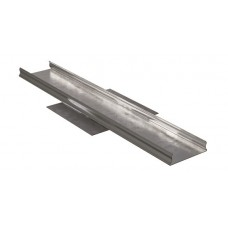 Lighting Trunking Cover 4 Way Intersection