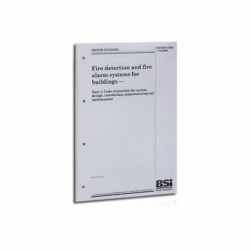 bs 5839 part 6 2013 guide