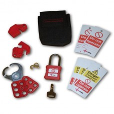 Lockout Kit Domestic