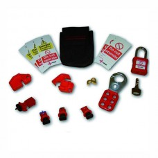 Lockout Kit Domestic Deluxe