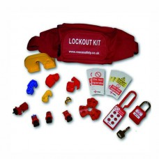 Lockout Commercial Kit