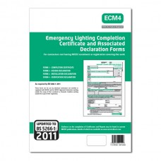 Emergency Lighting Completion Handwritten (Green)