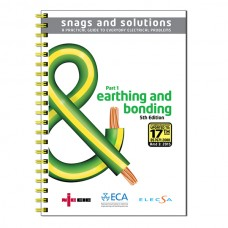 NICEIC Snags and Solutions Part 1: Earthing and Bonding 17th Edition 3rd Amendment
