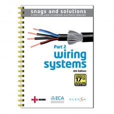 NICEIC Snags and Solutions Part 2: Wiring Systems 17th Edition 3rd Amendment