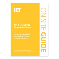 IET On-Site Guide