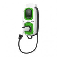 ROLEC WALLPOD:EV 7.2kW (32A) Type 1 tethered cable charging unit