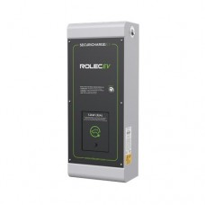 ROLEC SECURICHARGE:EV 7.2kW (32A) Type 2 socket wall mounted charging unit